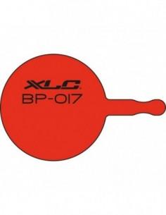 XLC BP-O17 PASTILLAS DE...