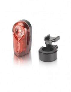 XLC CL-R15 LUZ LED TRASERA...