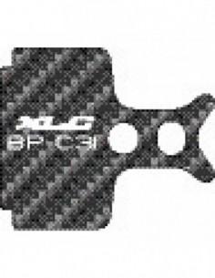 XLC BP-C31 PASTILLAS DE...