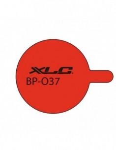 XLC BP-O37 PASTILLAS DE...