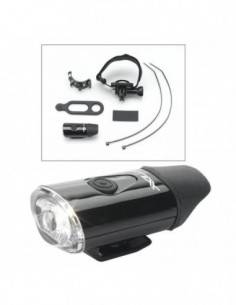 XLC CL-F20 LINTERNA LED...