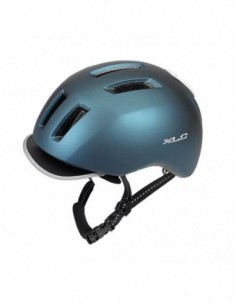 XLC BH-C24 CASCO CITY AZUL...