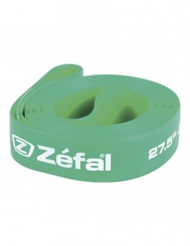 BLISTER 2 CINTAS LLANTA ZEFAL PVC...