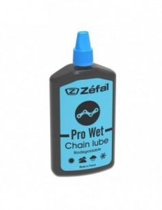 ACEITERA ZEFAL PRO WET LUBE...
