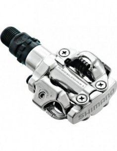 PEDALES SHIMANO SPD PD-M520...