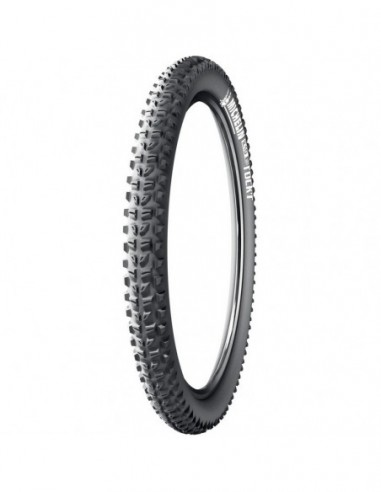 CUBIERTA MICHELIN WILD ROCK'R 26x2.10 TUBELESS