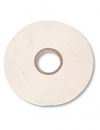 100 METROS CINTA LLANTA TELA 16 mm