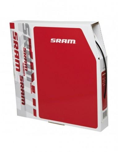 FUNDA CABLE CAMBIO SRAM 30Mx4.0MM NEGRO
