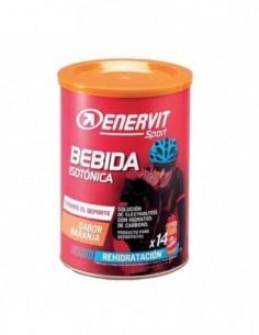 BEBIDA ISOTONICA  ENERVIT...