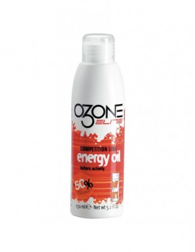 SPRAY ELITE OZONE ENERGY OIL 150 ml