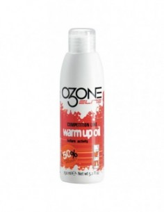 SPRAY ELITE OZONE WARM UP...