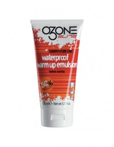 TUBO CREMA ELITE OZONE WATERPROOF...