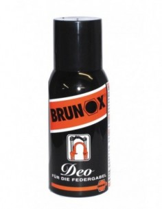 SPRAY ACEITE BRUNOX...