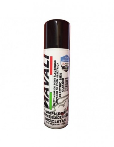 SPRAY NAVALI BICI ELECTRICA 250 ml