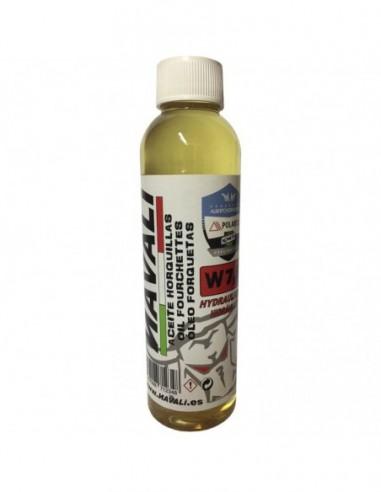ACEITE HORQUILLAS NAVALI  W7,5-150 ml