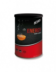 BORN BEBIDA ENERGY BOTE 540 g