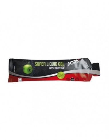 BORN SUPER LIQUIDO GEL MANZANA (12...