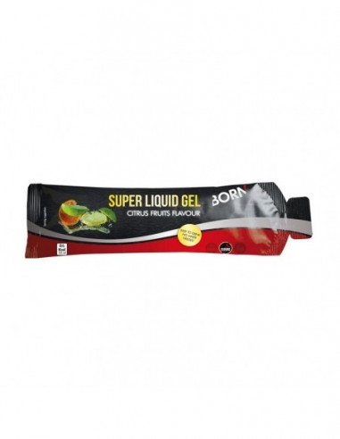 BORN SUPER LIQUIDO GEL FRUTAS...