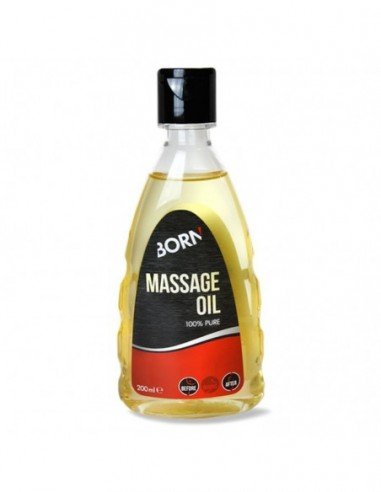 BORN ACEITE DE MASAJE OIL 200 ml