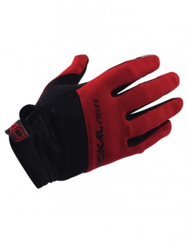 GUANTES POKAL LARGO MTB CYCLES...