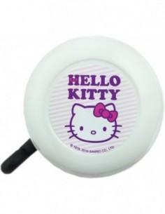 TIMBRE BICI HELLO KITTY