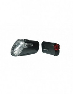 KIT DE LUCES TRELOCK I-GO...