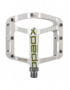 PEDALES XPEDO SPRY XMX24MC...