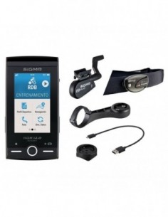 SIGMA ROX 12.0 GPS GRIS SET