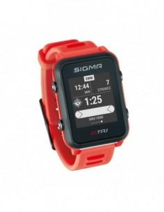 RELOJ + GPS SIGMA ID.TRI...