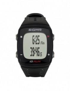 RELOJ + GPS SIGMA ID RUN...