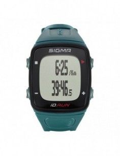 RELOJ + GPS SIGMA ID.RUN...