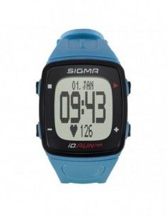 PULSOMETRO + GPS +...