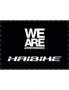ALFOMBRA HAIBIKE 85X120CM...