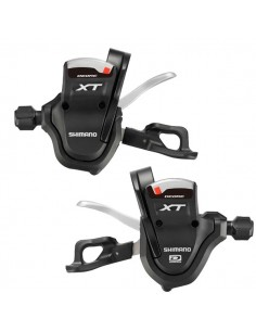 Mandos Shimano XT 10v M780