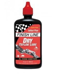 Lubricante Finish Line...