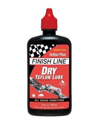 Lubricante Finish Line TEFLÓN 60 ml