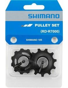 Roldanas cambio SHIMANO 105...