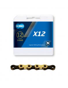 CADENA KMC X12 TI-N...