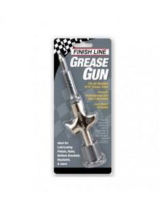 Pistola tubo de grasa...