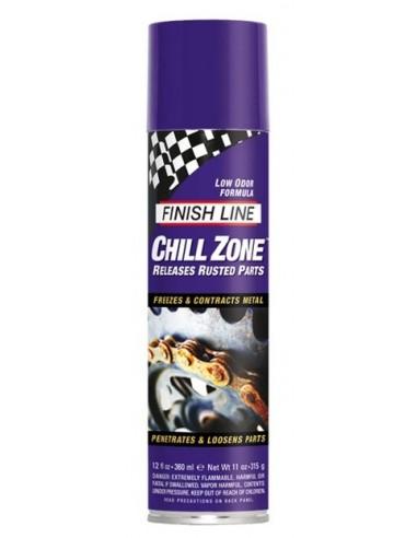 Quita óxido FINISH LINE Chill Zone...