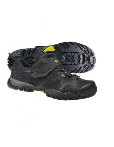 Zapatillas mtb Shimano SH-MT43L talla 38