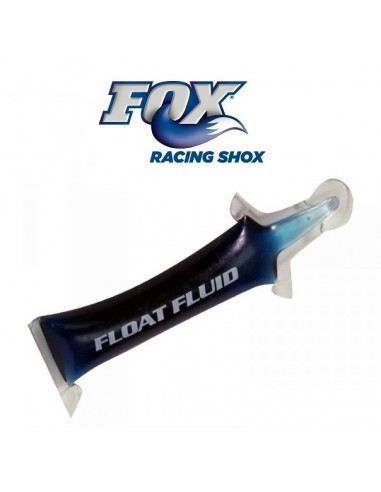 ACEITE SUSPENSIÓN FOX FLOAT FLUID 5 CC