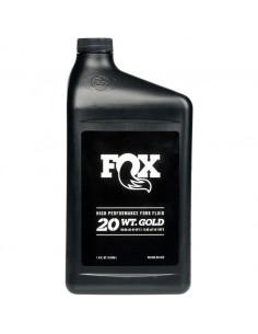 Aceite horquilla Fox 20WT...