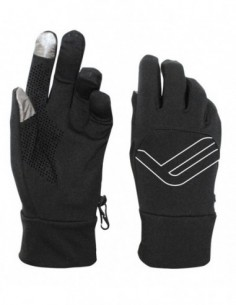 GUANTESF THERMO GPS NEGRO T. L