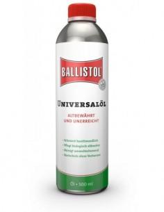 UNIVERSALÖL BALLISTOL...