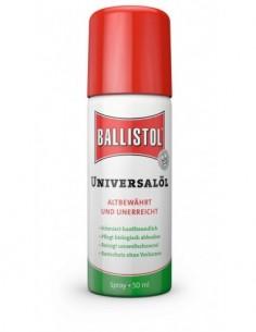 ACEITE UNIVERSAL BALLISTOL...