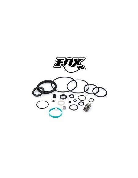 Recambios Suspensión Trasera - FOX