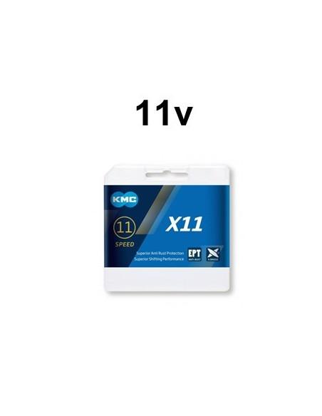 Cadenas 11v