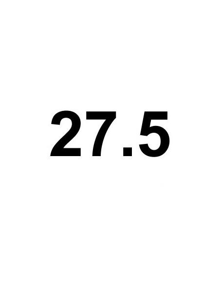 Cámaras 27.5