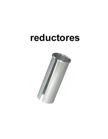 Reductores